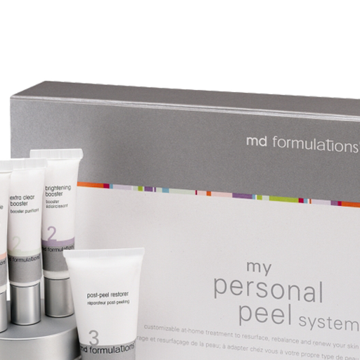 Md My Personal Peel System